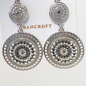 Bancroft Kimmy Drop Earrings